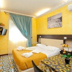 Отель Kunesias B&B Италия, Чинизи - отзывы, цены и фото номеров - забронировать отель Kunesias B&B онлайн комната для гостей