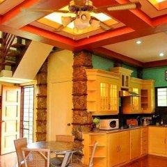 Отель Kenwood Highland Cottages Филиппины, Лобок - отзывы, цены и фото номеров - забронировать отель Kenwood Highland Cottages онлайн фото 5