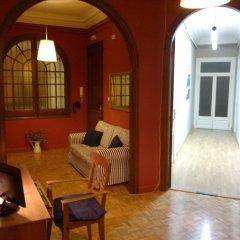 Гостевой Дом Allys Барселона интерьер отеля фото 2