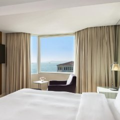 Radisson Blu Bosphorus Hotel, Istanbul Турция, Стамбул - 2 отзыва об отеле, цены и фото номеров - забронировать отель Radisson Blu Bosphorus Hotel, Istanbul онлайн комната для гостей фото 5