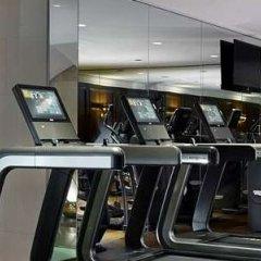 Отель Park Hyatt Vienna фитнесс-зал фото 4