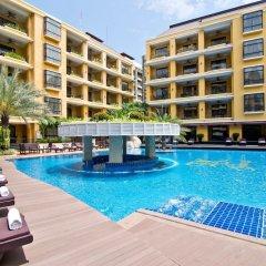 Отель Mantra Pura Resort Pattaya Таиланд, Паттайя - 2 отзыва об отеле, цены и фото номеров - забронировать отель Mantra Pura Resort Pattaya онлайн фото 11