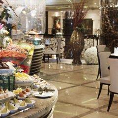 Отель Chateau Star River Guangzhou питание фото 3