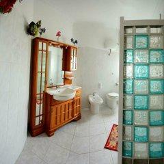 Отель Hillary House Италия, Рим - отзывы, цены и фото номеров - забронировать отель Hillary House онлайн ванная фото 2
