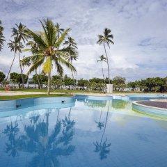 Отель Turyaa Kalutara Шри-Ланка, Ваддува - отзывы, цены и фото номеров - забронировать отель Turyaa Kalutara онлайн бассейн фото 2