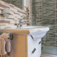 Отель Suite Dream in Rome Италия, Рим - отзывы, цены и фото номеров - забронировать отель Suite Dream in Rome онлайн ванная