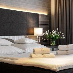 Отель Villa Eva Польша, Гданьск - отзывы, цены и фото номеров - забронировать отель Villa Eva онлайн комната для гостей