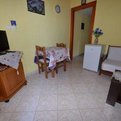 Отель Studios Kostas & Despina удобства в номере