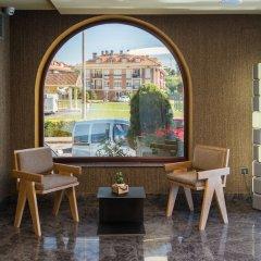 Отель Villa Pasiega Испания, Лианьо - отзывы, цены и фото номеров - забронировать отель Villa Pasiega онлайн интерьер отеля фото 2