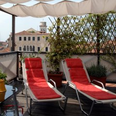 Отель Ca Pisani Hotel Италия, Венеция - отзывы, цены и фото номеров - забронировать отель Ca Pisani Hotel онлайн бассейн фото 3