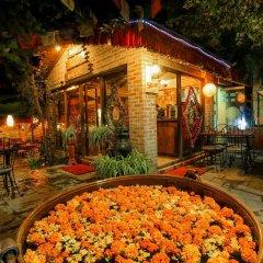 Отель Manang Непал, Катманду - отзывы, цены и фото номеров - забронировать отель Manang онлайн питание фото 3