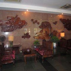 Ha Long Bay Hotel интерьер отеля фото 2