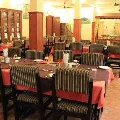 Отель Unique Wild Resort Непал, Саураха - отзывы, цены и фото номеров - забронировать отель Unique Wild Resort онлайн питание фото 3