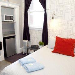Отель USA Hostels San Francisco комната для гостей фото 3
