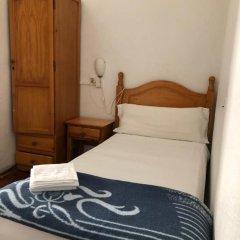 Отель Hostal Campoy Испания, Аликанте - отзывы, цены и фото номеров - забронировать отель Hostal Campoy онлайн в номере