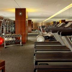 Sheraton Porto Hotel & Spa фитнесс-зал фото 3