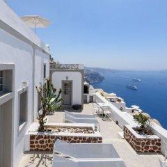 Отель Vinsanto Villas Греция, Остров Санторини - отзывы, цены и фото номеров - забронировать отель Vinsanto Villas онлайн пляж фото 3