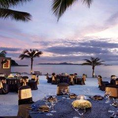 Отель Intercontinental Pattaya Resort Паттайя помещение для мероприятий