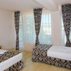 Karlovo Hotel комната для гостей фото 11