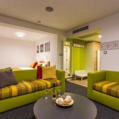 Hotel Compliment Трявна комната для гостей фото 3
