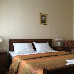 Гостиница Комфорт Липецк комната для гостей фото 2