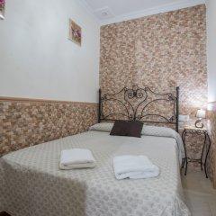 Отель Pensión Javier сауна