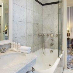 Le Dokhan's, a Tribute Portfolio Hotel, Paris ванная фото 4