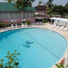Shaw Park Beach Hotel бассейн фото 2