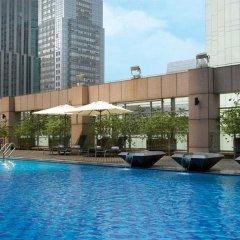 Отель Marco Polo Shenzhen Китай, Шэньчжэнь - отзывы, цены и фото номеров - забронировать отель Marco Polo Shenzhen онлайн бассейн фото 3