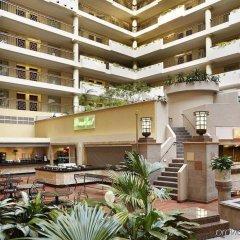 Отель Embassy Suites by Hilton Washington D.C. Georgetown США, Вашингтон - отзывы, цены и фото номеров - забронировать отель Embassy Suites by Hilton Washington D.C. Georgetown онлайн фото 5