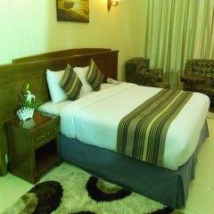 Отель Moon Valley Hotel apartments ОАЭ, Дубай - отзывы, цены и фото номеров - забронировать отель Moon Valley Hotel apartments онлайн комната для гостей