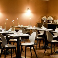 New Hotel Charlemagne Брюссель помещение для мероприятий