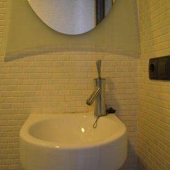 Апартаменты Apartment Bed&bcn Verdi Барселона ванная