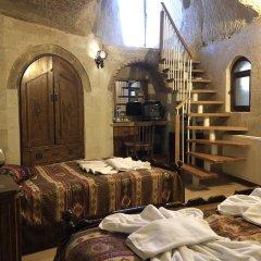 The Village Cave Hotel Турция, Мустафапаша - 1 отзыв об отеле, цены и фото номеров - забронировать отель The Village Cave Hotel онлайн питание