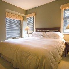Отель Granville House Bed and Breakfast Канада, Ванкувер - отзывы, цены и фото номеров - забронировать отель Granville House Bed and Breakfast онлайн комната для гостей фото 4
