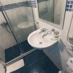 SU Hotel ванная