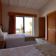 Отель Mirador Acapulco сейф в номере
