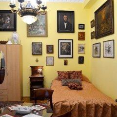 Апартаменты Rakoczi Boulevard Apartments интерьер отеля фото 2