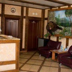 Гостиница Берлога в Шерегеше отзывы, цены и фото номеров - забронировать гостиницу Берлога онлайн Шерегеш фото 3