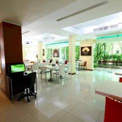 Отель CALYPZO Бангкок интерьер отеля фото 3