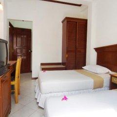 Отель Kam Hotel Мальдивы, Северный атолл Мале - отзывы, цены и фото номеров - забронировать отель Kam Hotel онлайн комната для гостей фото 2