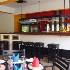 Отель Amal Beach Бентота гостиничный бар