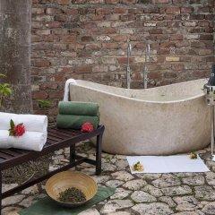 Отель Half Moon Ямайка, Монтего-Бей - отзывы, цены и фото номеров - забронировать отель Half Moon онлайн ванная