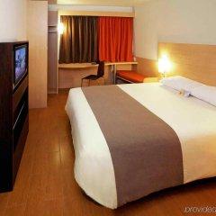 Отель ibis Merida комната для гостей фото 4