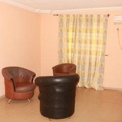 Отель Afara Castle Hotel Нигерия, Калабар - отзывы, цены и фото номеров - забронировать отель Afara Castle Hotel онлайн удобства в номере