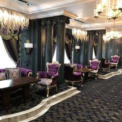 Отель City Palace интерьер отеля фото 3