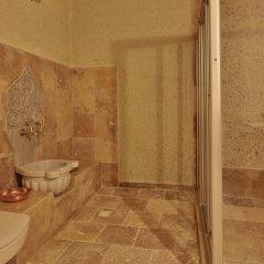 Miracle Cave Hotel Турция, Мустафапаша - отзывы, цены и фото номеров - забронировать отель Miracle Cave Hotel онлайн ванная