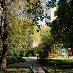 Гостиница Design Suites Novoslobodskaya