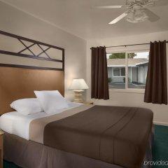 Отель Santa Monica Motel комната для гостей фото 3