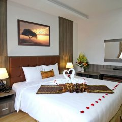 Mai Thang Hotel Далат комната для гостей фото 2